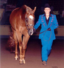 Judy Rich and Hit Invitation, 2004 Nationals
