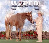 Gina Smith and Designistry, 2006 Worlds Showmanship
